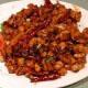 อาหารจีน : Kung Pao Chicken