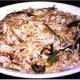 อาหารจีน : Mu Shu Pork