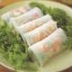 เมี่ยงสดเวียดนาม(Fresh spring rolls)