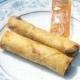 อาหารจีน : ปอเปี๊ยหมูกุ้ง(Spring Rolls With Pork and Shrimp)