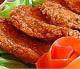 สูตรอาหารไทย : ปีกไก่ทอดตะไคร้ (Fried Chicken wings with Lemon Grass)