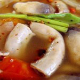 Esan Food : Isan spicy soup [Tom Saeb]