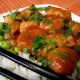 Chinese Food : Bourbon Chicken