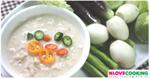 หลนเต้าเจี้ยว อาหารไทย เมนูน้ำพริก อาหารพื้นบ้าน