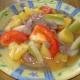 Thai Food : Sweet and sour sauce with Vagatable and Pork(ผัดเปรี้ยวหวานหมู)
