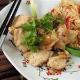 ไก่ทอดกระเทียมพริกไทย
