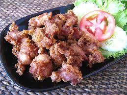 อาหารประเภททอด สำหรับ อาหารไทย อาหารจีน อาหารญี่ปุ่น อาหารเกาหลี อาหารอินเดีย แหรเวียดนาม