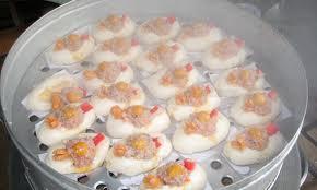 อาหารประเภทนึ่ง สำหรับ อาหารไทย อาหารจีน อาหารญี่ปุ่น อาหารเกาหลี อาหารอินเดีย แหรเวียดนาม
