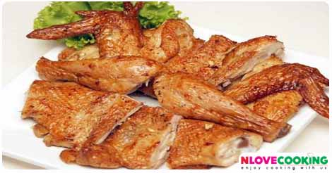 ไก่ย่าง อาหารไทย เมนูปิ้งย่าง เมนูไก่