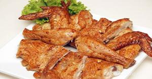 ไก่ย่าง อาหารไทย เมนูไก่ เมนูปิ้งย่าง
