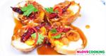 ไข่ลูกเขย อาหารไทย เมนูทอด เมนูไข่