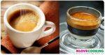 กาแฟ เอสเปรสโซ่ เครื่องดื่ม สูตรเอสเปรสโซ่