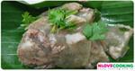 แกงกระด้าง อาหารเหนือ เมนูหมู อาหารไทย