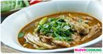 ยำจิ้นไก่ อาหารไทย เมนูไก่ อาหารเหนือ