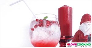 น้ำทับทิมโซดา น้ำผลไม้ เมนูเครื่องดื่ม เมนูคลายร้อน