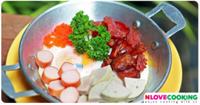 ไข่กระทะ อาหารไทย เมนูไข่ เมนูทอด
