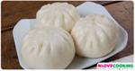 ซาลาเปา อาหารจีน เมนูนึ่ง การหมักไส้ซาลาเปา