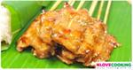 หมูปิ้ง อาหารไทย เมนูหมู เมนูปิ้งย่าง