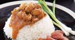 ข้าวหน้าไก่ อาหารจานเดียว เมนูไก่ อาหารจีน