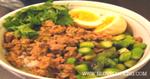 เนื้อวัวผัด อาหารญี่ปุ่น nikumiso