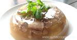 หมูหนาว อาหารเวียดนาม เมนูหมู กับข้าวจากหมู