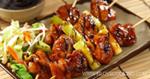 ยากิโทริ อาหารญี่ปุ่น เมนูไก่ เมนูปิ้งย่าง