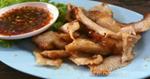 คอหมูย่าง อาหารไทย เมนูหมู กับข้าวจากหมู