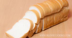 ขนมปังปอนด์ เมนูขนมปัง ขนมหวาน