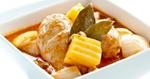 มัสมั่นไก่ อาหารไทย เมนูไก่
