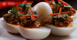 แกงไข่ไล่ทุ่ง เมนูไข่ กับข้าวจากไข่ อาหารไทย