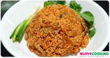 อาหารจานเดียว อาหารไทย เมนูผัด ข้าวผัดกิมจิ