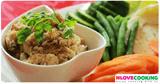 สูตรอาหาร น้ำพริกปลาย่าง อาหารไทย เมนูอาหาร