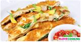 เมนูไข่ ไข่เจียวดอกโสน อาหารไทย เมนูทอด