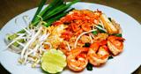 สูตรอาหาร อาหารไทย เมนูเส้น ผัดไทย