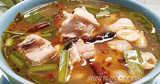 อาหารไทย ต้มยำปลานิล เมนูปลา เมนูต้มยำ