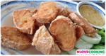 แฮ้กึ้น อาหารจีน เมนูกุ้ง เมนูทอด