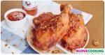 ไก่ทอดหาดใหญ่ สูตรไก่ทอดหาดใหญ่ วิธีทำไก่ทอดหาดใหญ่ ไก่ทอด