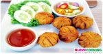 หมูโสร่ง อาหารไทย เมนูหมู เมนูทอด
