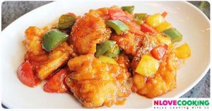 ผัดเปรี้ยวหวานปลา วิธีทำผัดเปรี้ยวหวานปลา สูตรผัดเปรี้ยวหวานปลา ปลาเปรี้ยวหวาน