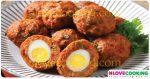 ทอดมันห่อไข่ เมนูทอด เมนูไข่ อาหารไทย