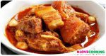 แกงฮังเล แกงฮินเล อาหารเหนือ อาหารไทย